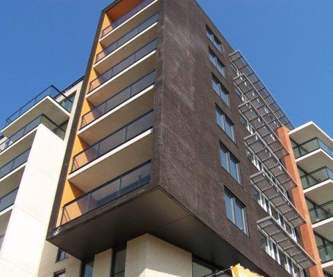 Appartementen de Adriaan
