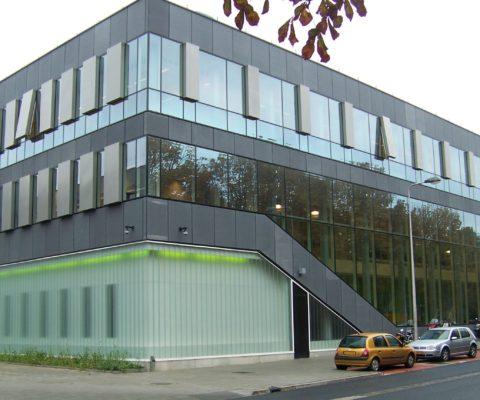 Haagsche Hoge School Delft